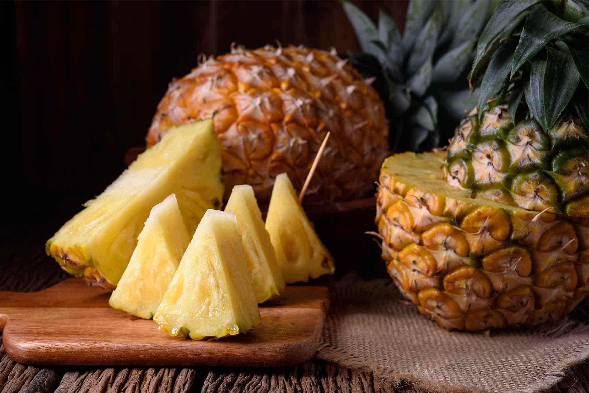 Ananasın Faydaları Nelerdir, Neden Ananas Tüketmeliyiz?