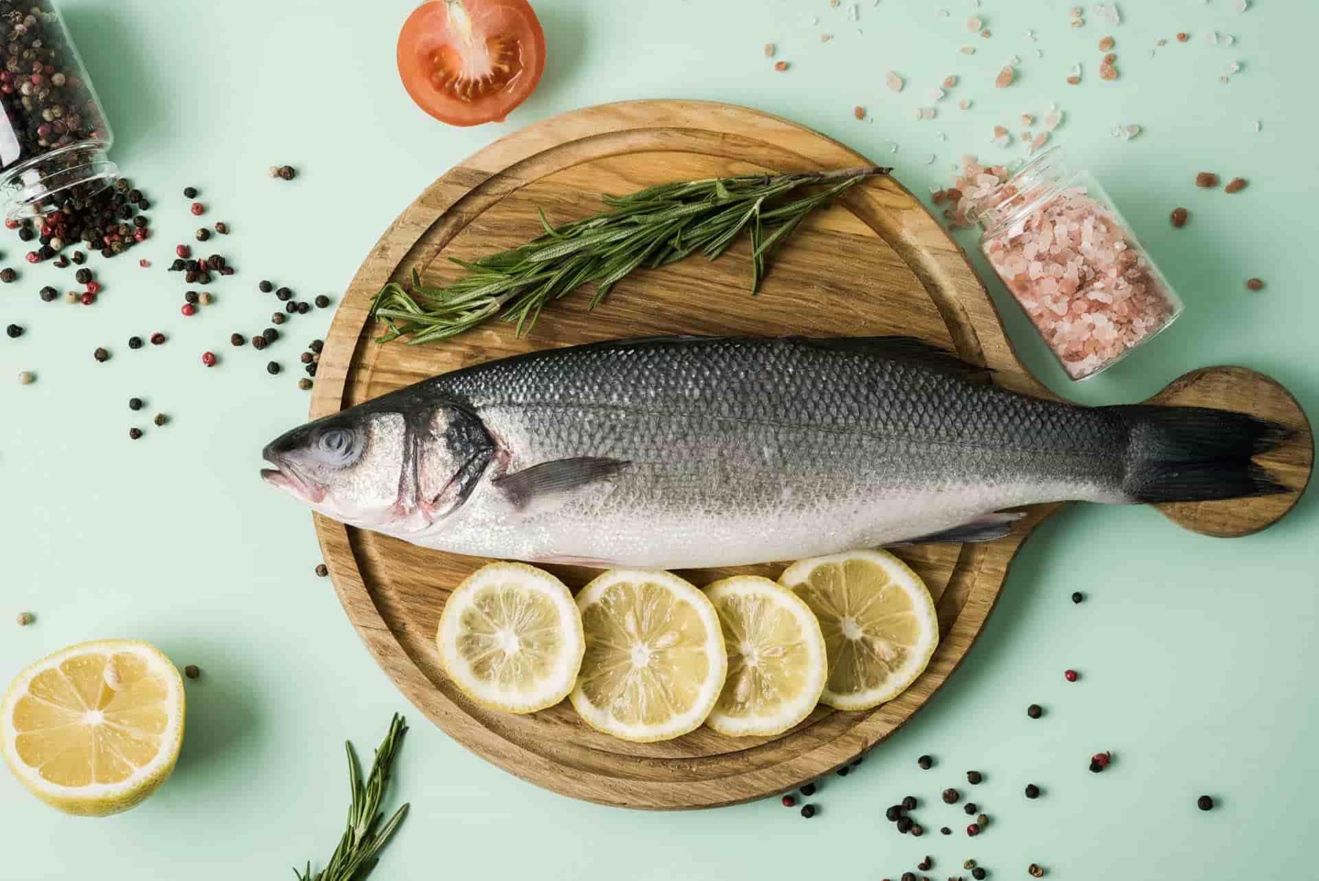 Balığı Pişirmenin En Sağlıklı Yolu Nedir?
