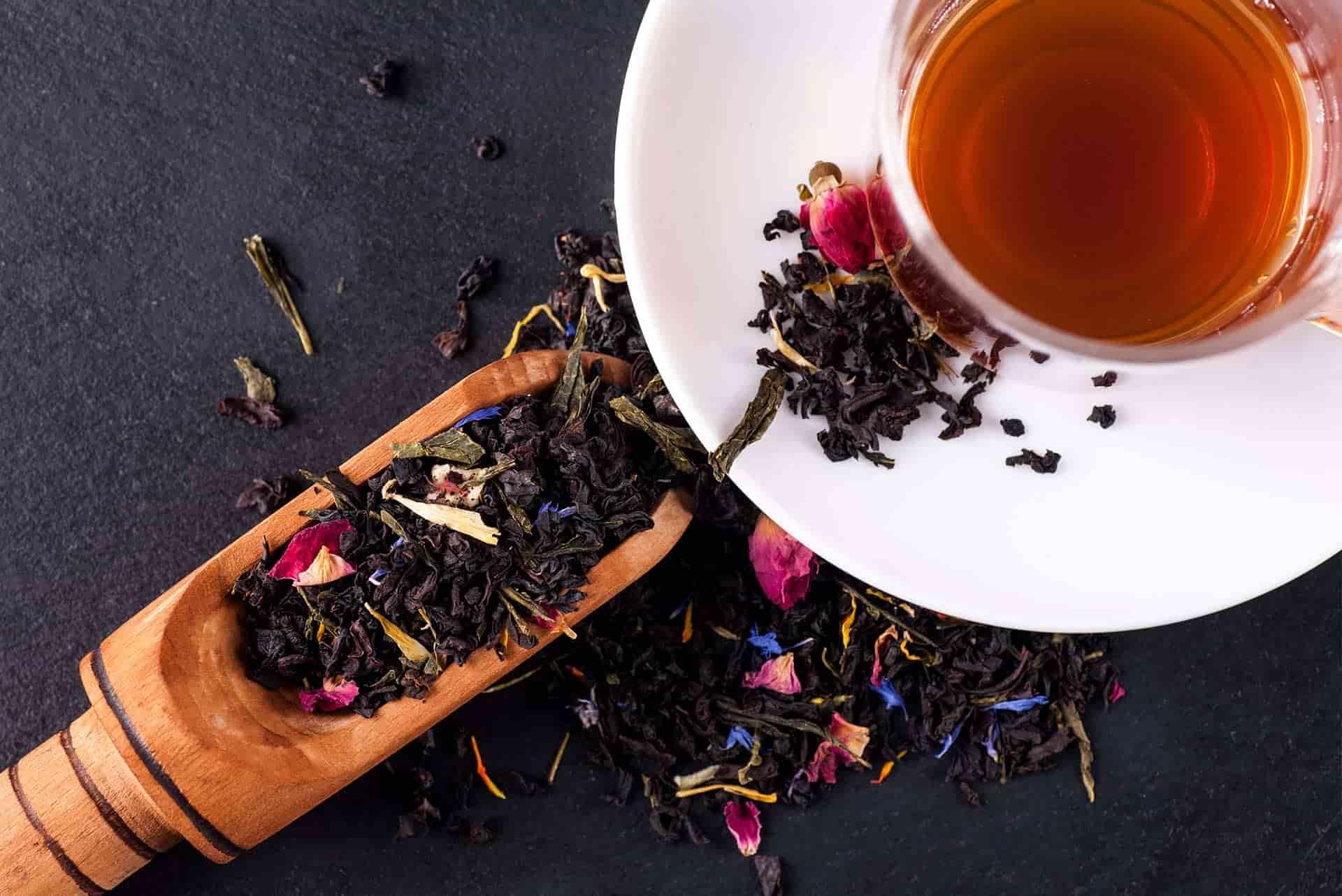 Kanserli Hücrelere Bergamot Çayı İyi Gelir mi?