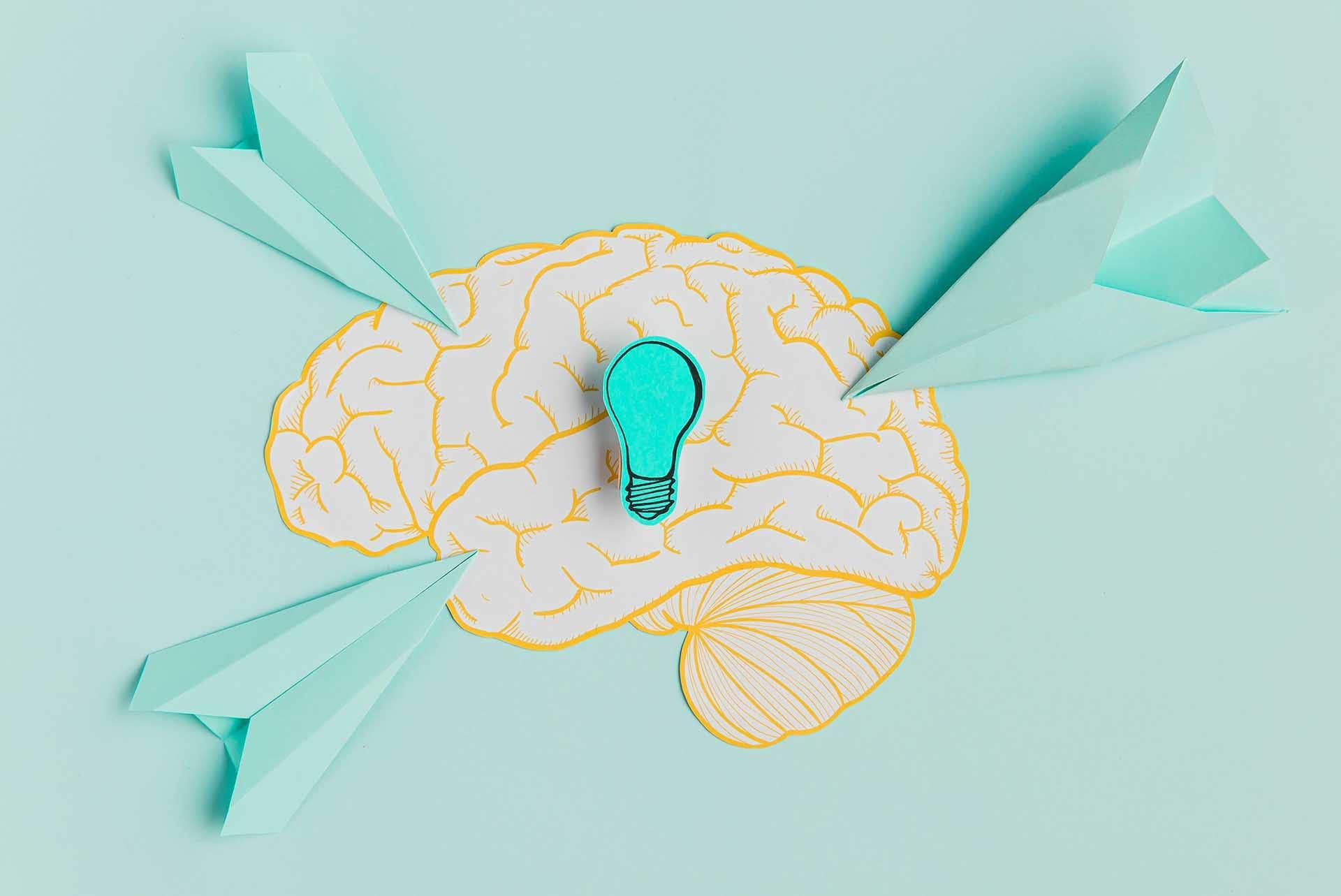 Beyin Sisi İçin En İyi Vitaminler Nelerdir?