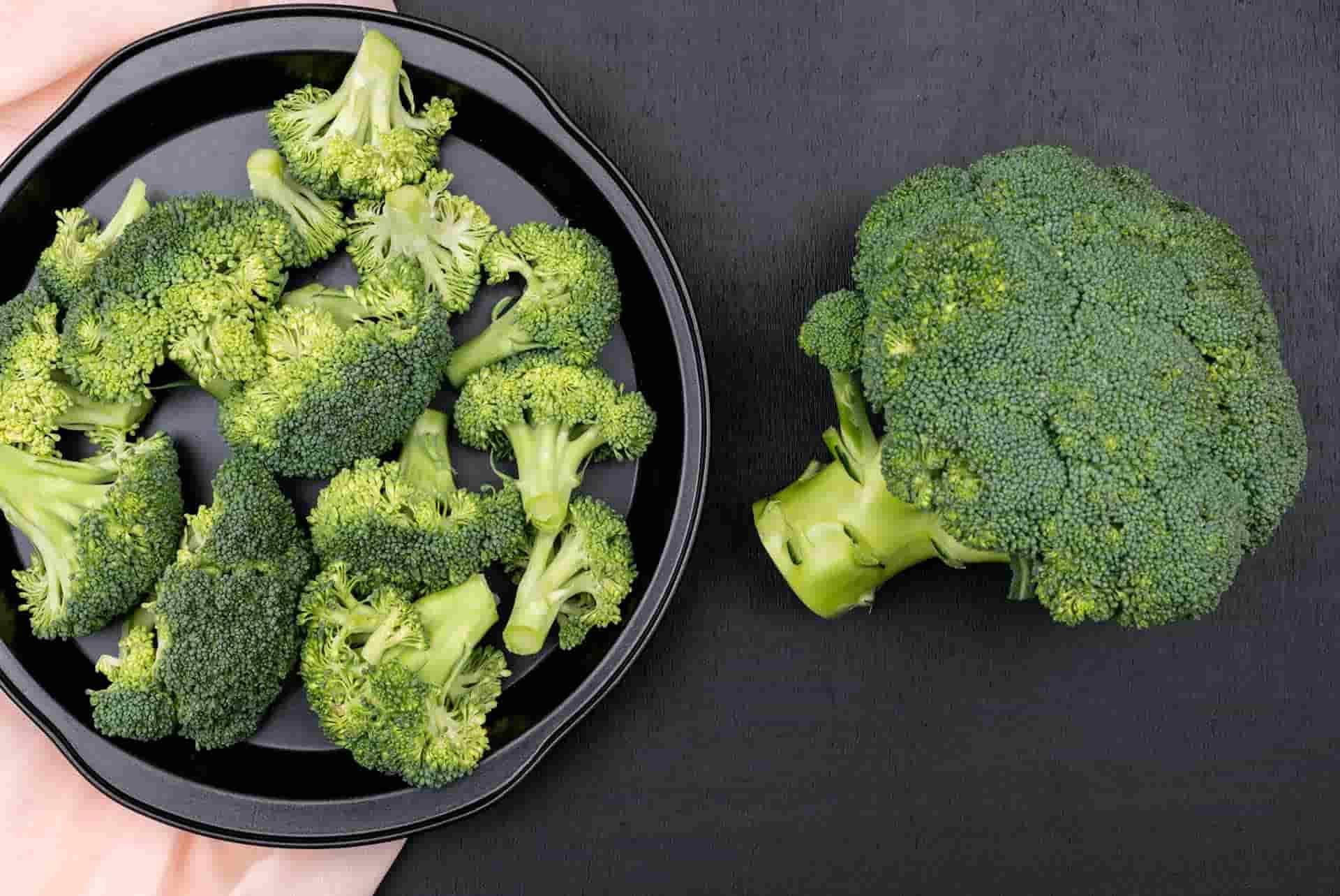 Brokoli Tüketmenin Faydaları