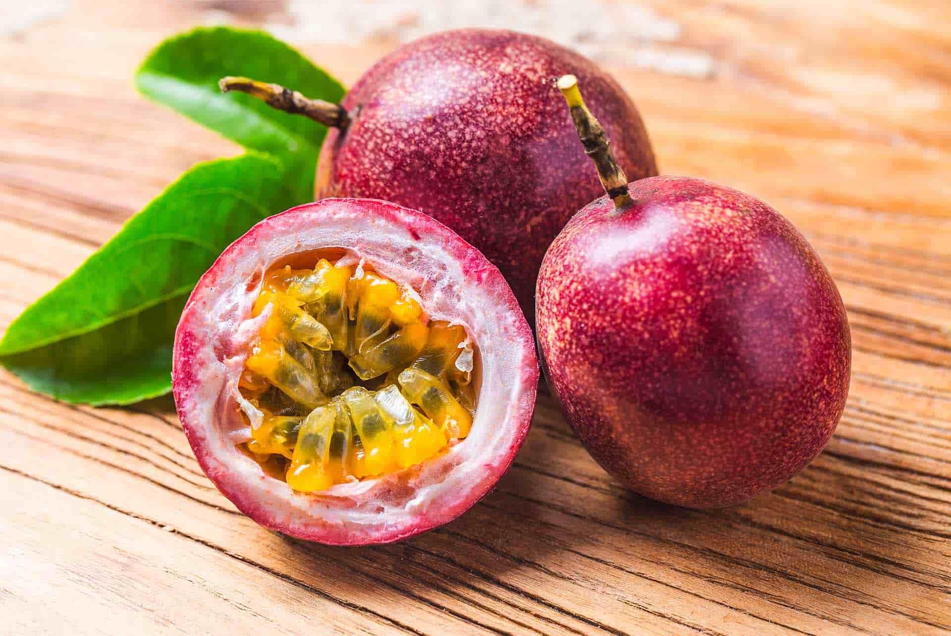 Çarkıfelek Meyvesinin Bilmediğiniz 7 Faydası