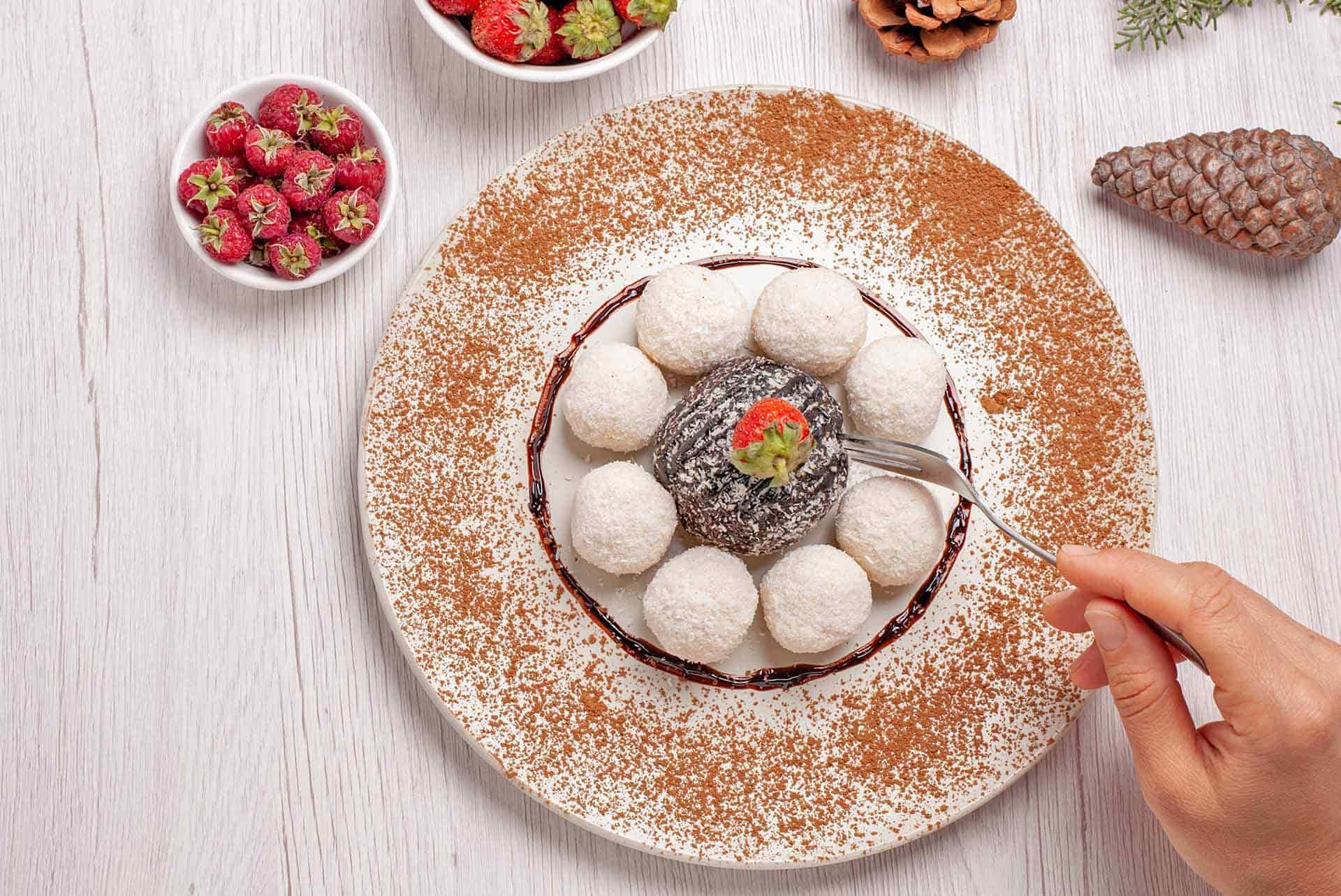 Hindistan Cevizli/Coconut Kurabiye Tarifi