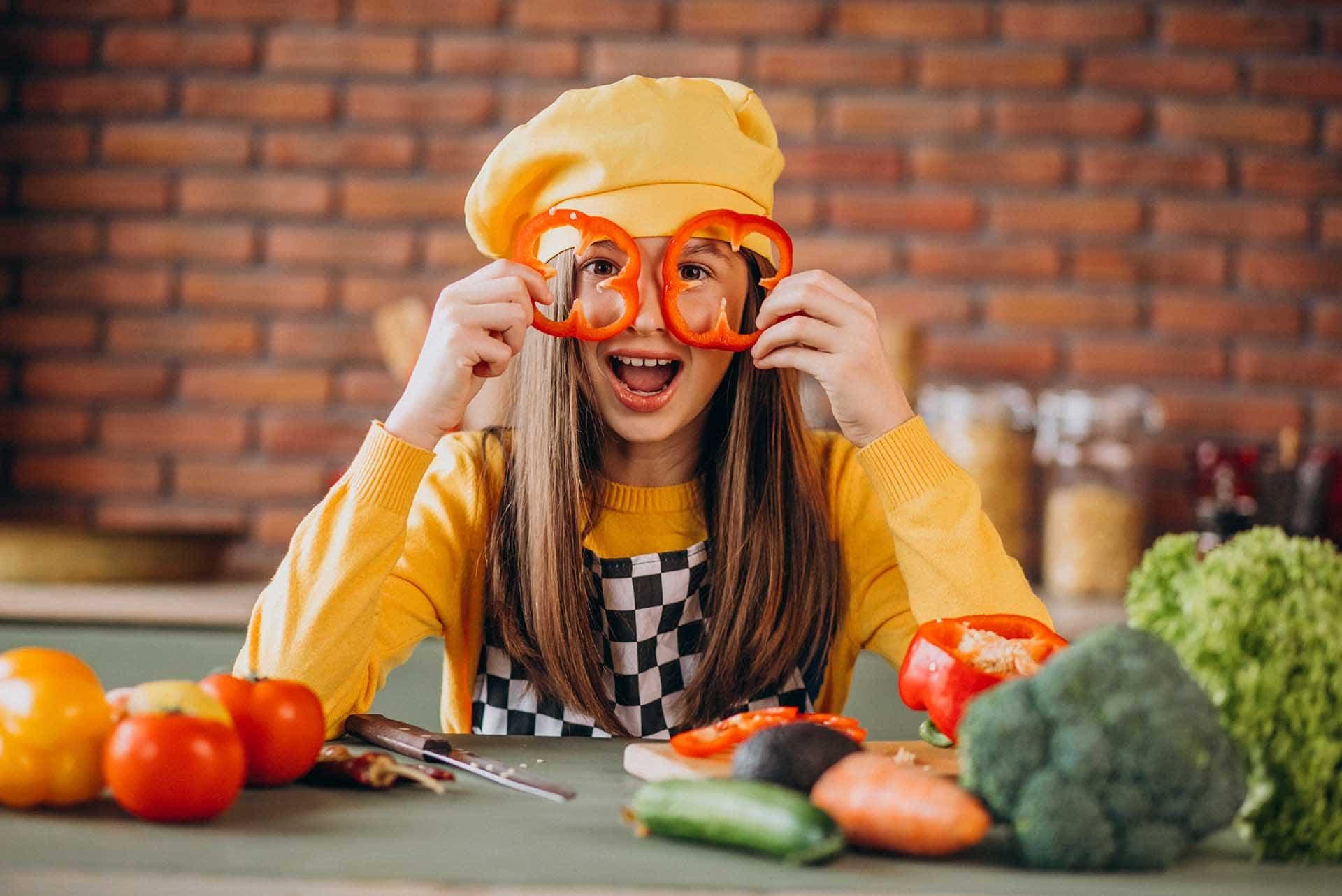 Çocukları Sağlıklı Gıda Yemeye Teşvik Etmek İçin İpuçları