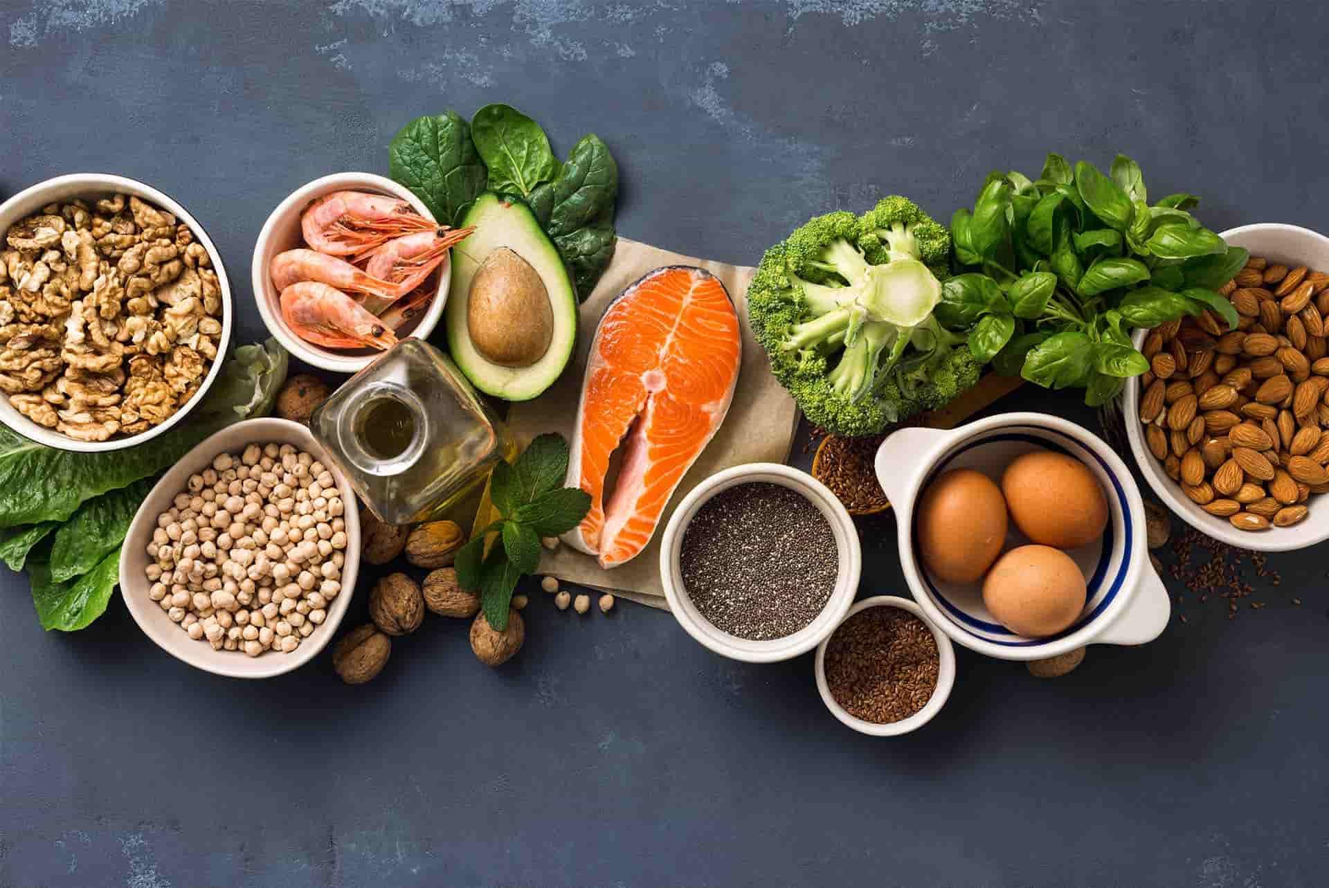 Çoklu Doymamış Yağlar: Bu Sağlıklı Yağlar Hakkındaki Gerçekler