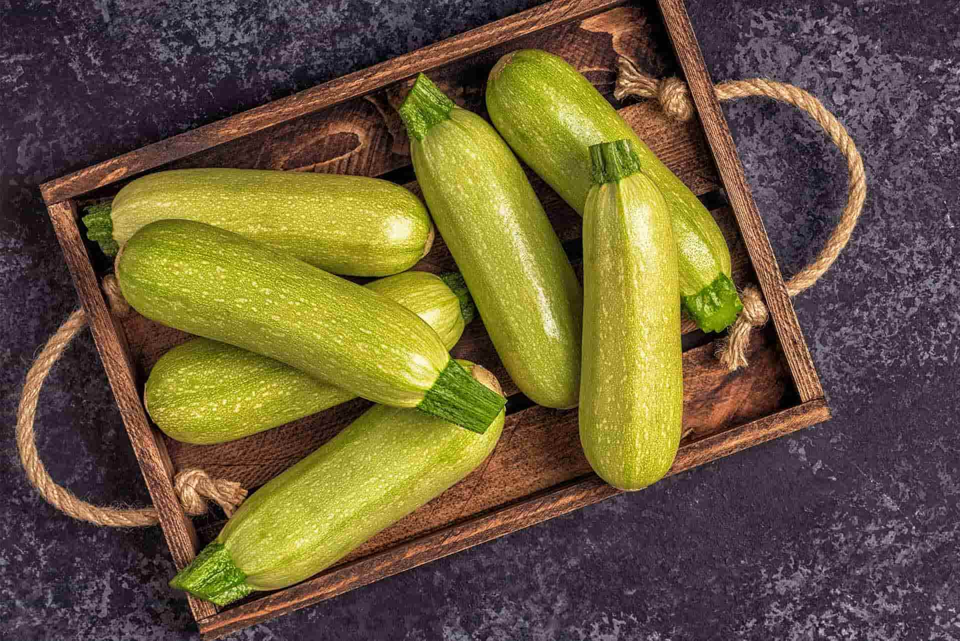 Kabak: Kaloride Düşük Ama Beslenme Değerinde Yüksek Besin