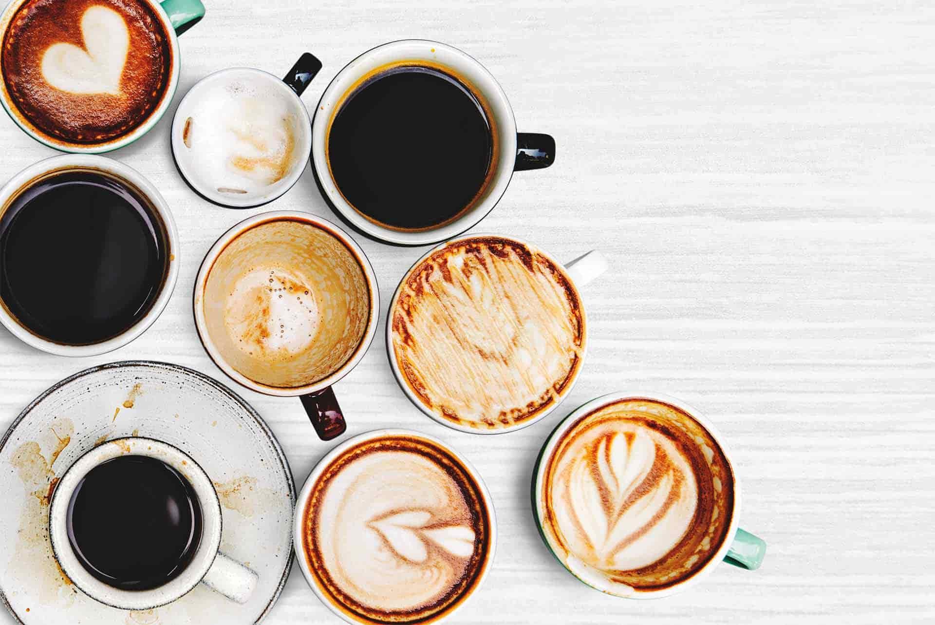 Kafeinli Kahve Kalp Sağlığını Destekliyor
