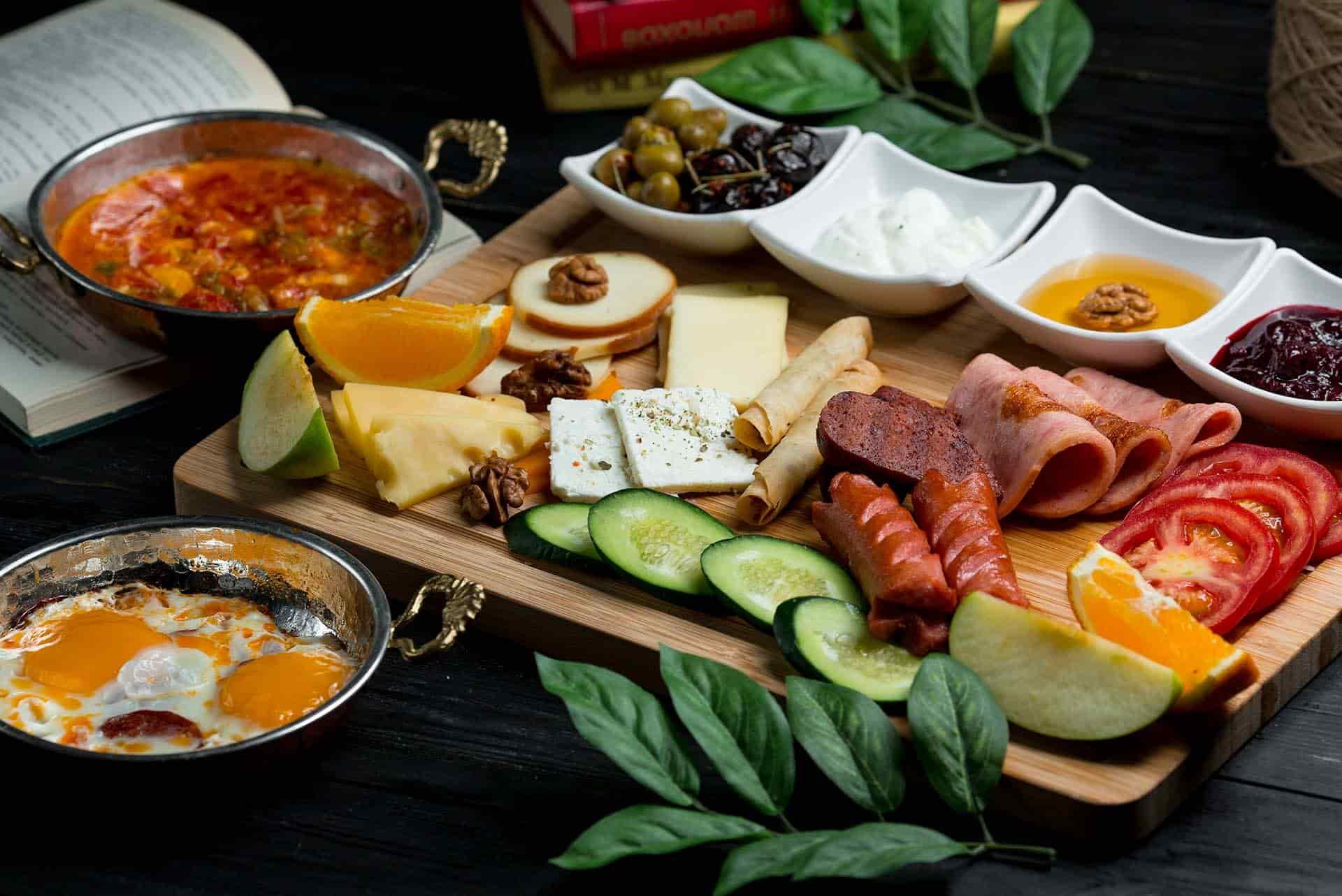 Kahvaltının Sağlık Açısından Faydaları