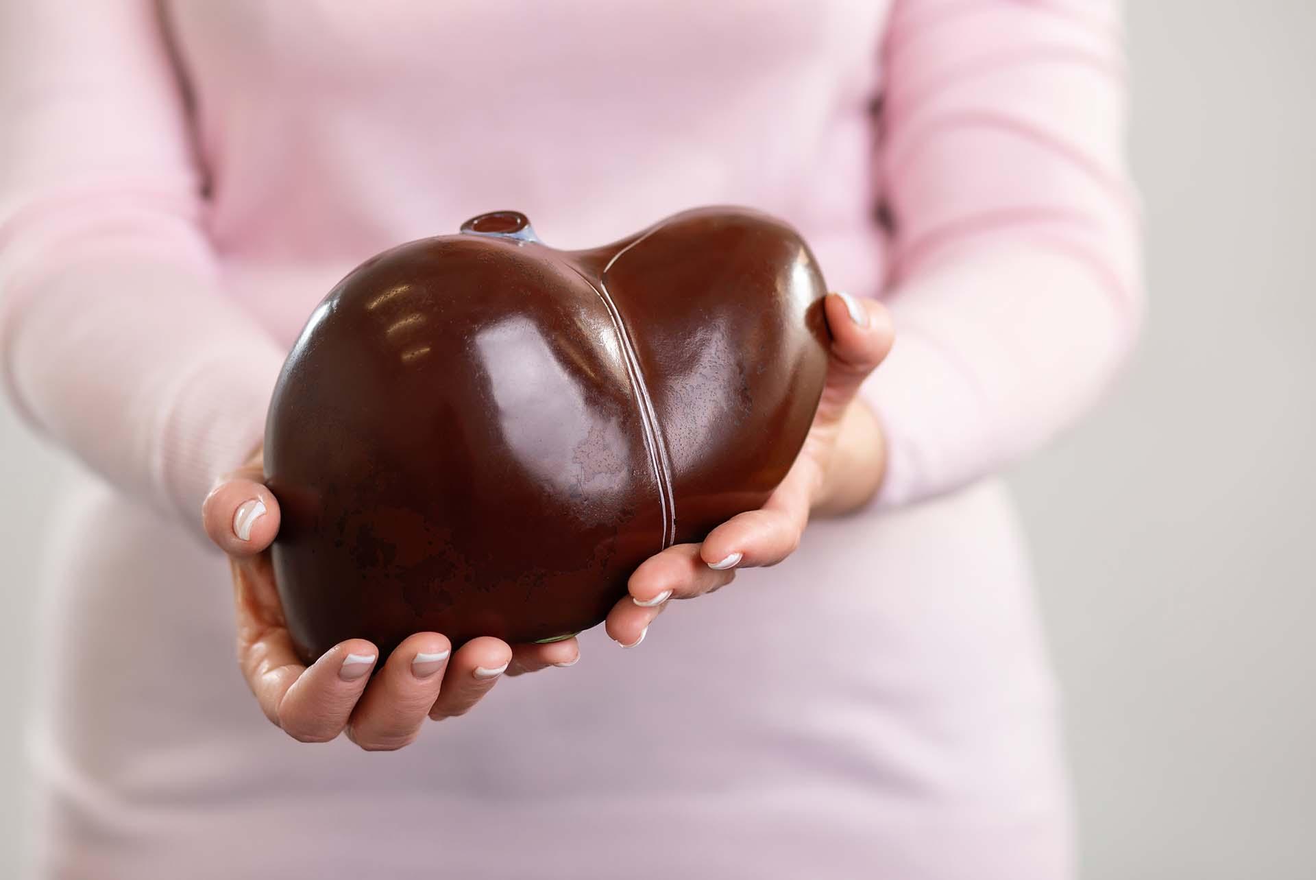 Karaciğeri Koruyan Gıdalar