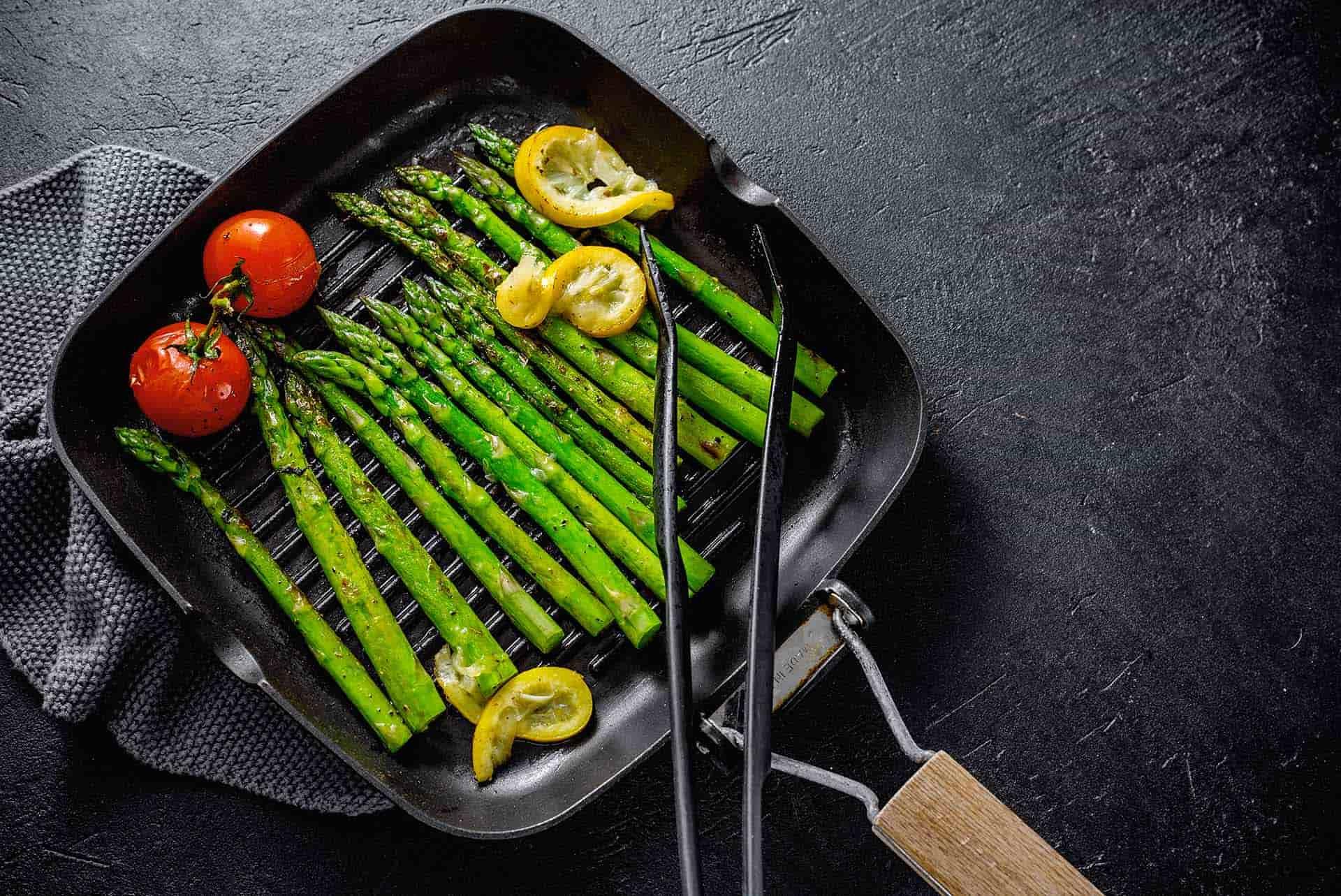 Kuşkonmaz Pişirmenin 5 Farklı ve Kolay Yolu