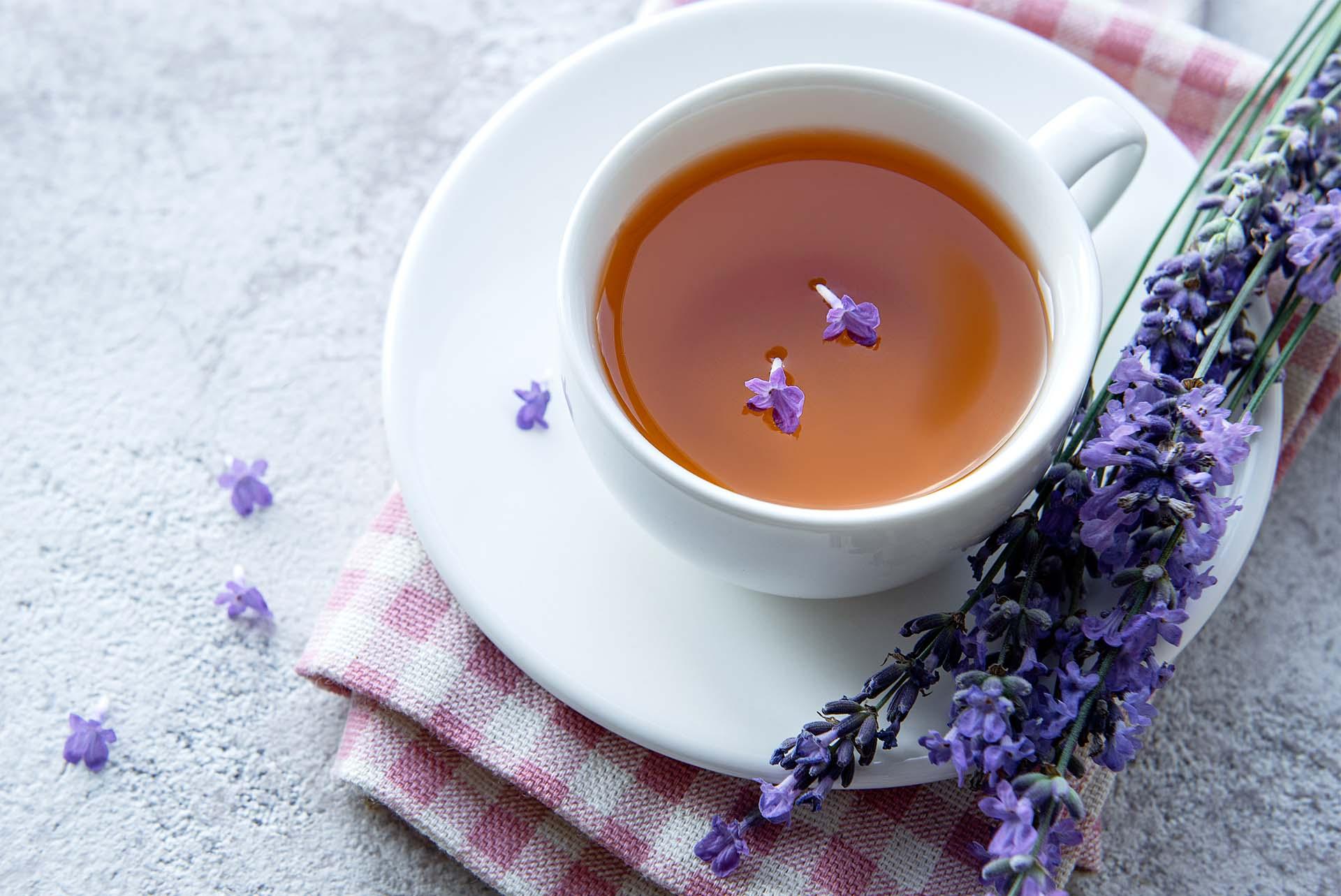Lavanta Çayı Faydaları