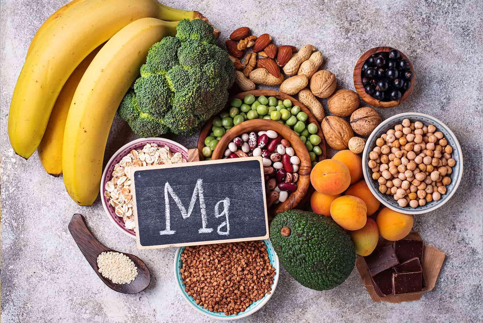 Magnezyum Vücudumuz İçin Neden Önemlidir?