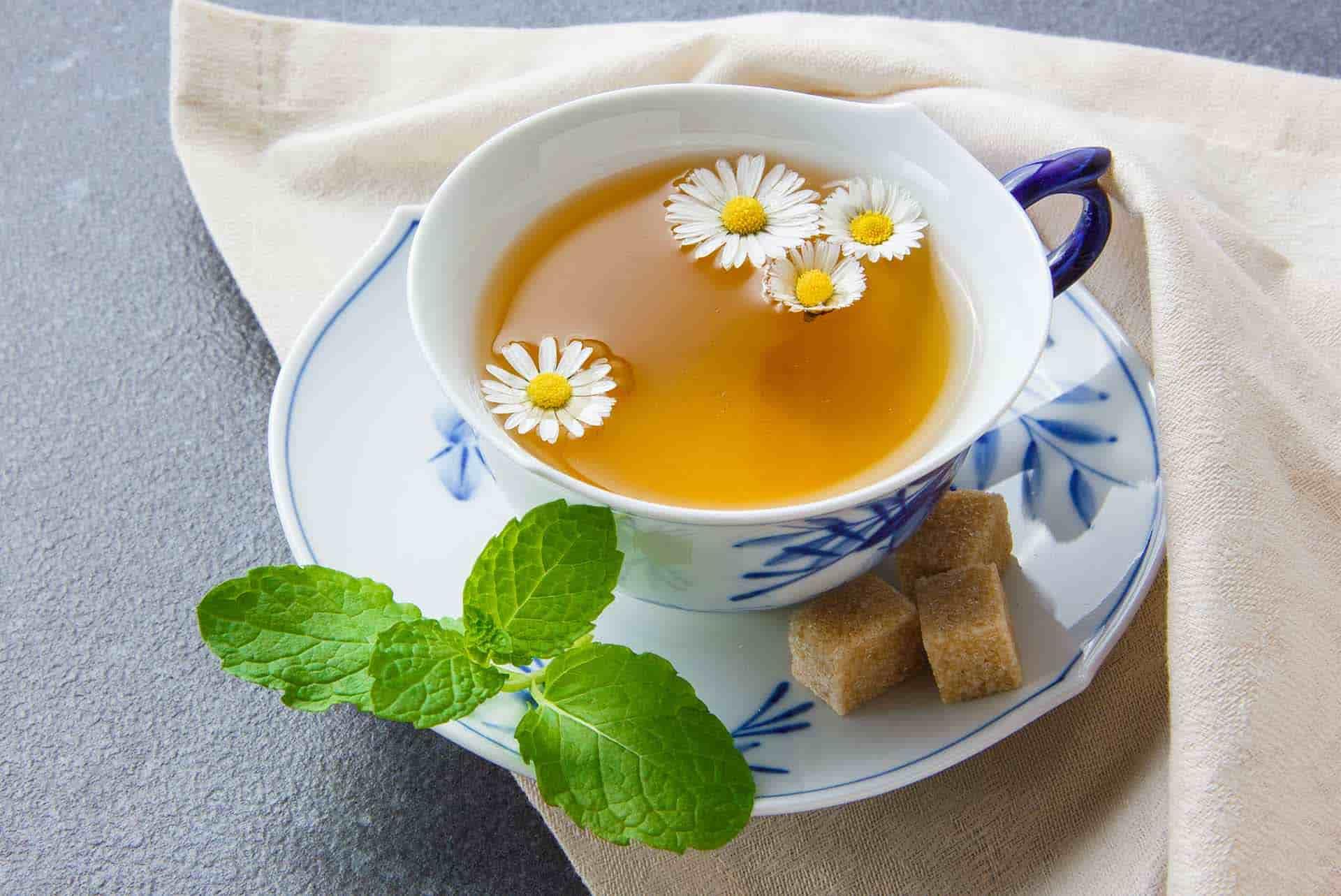 Papatya Çayının Bu Faydalarını Biliyor Musunuz?