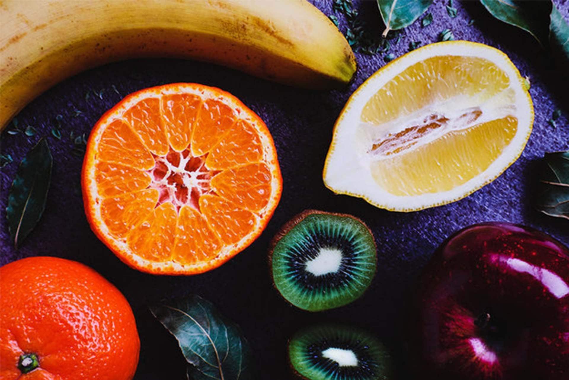 Saç Gelişimi Ve Sağlıklı Cilt İçin En İyi Vitaminler