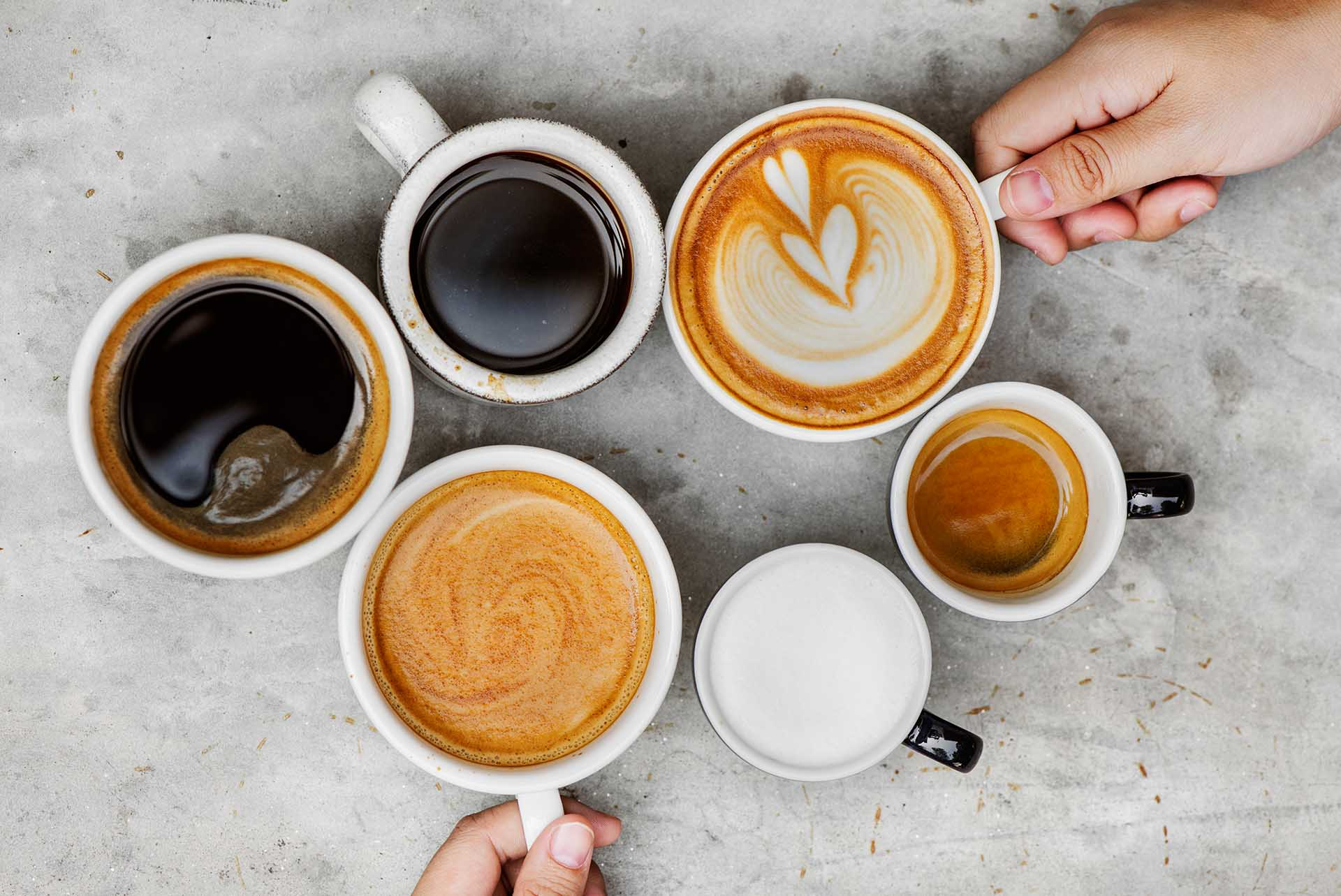 Sağlıklı Kahve Tüketimi İçin İpuçları