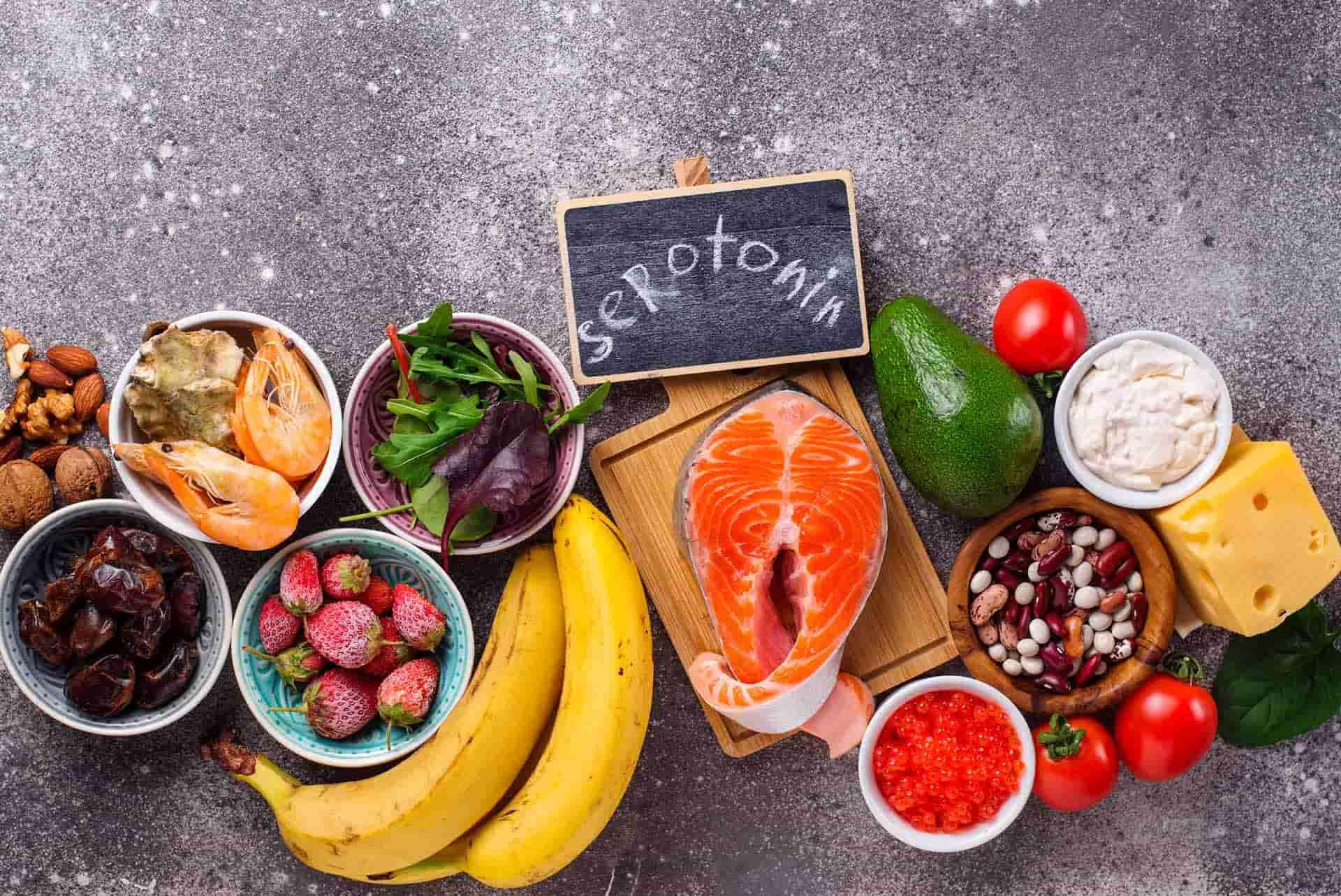 En Çok Serotonin İçeren 10 Gıda