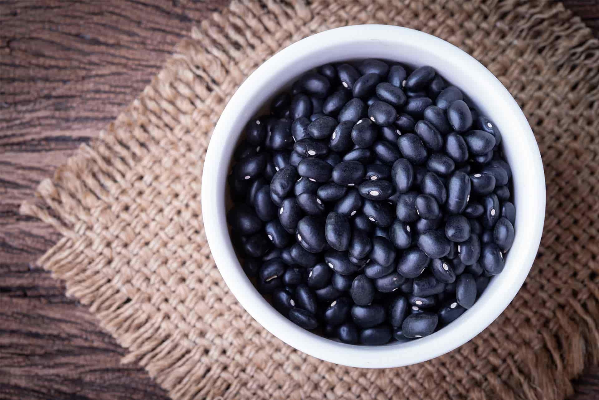 Siyah Fasulye Nedir ve Yararları Nelerdir?