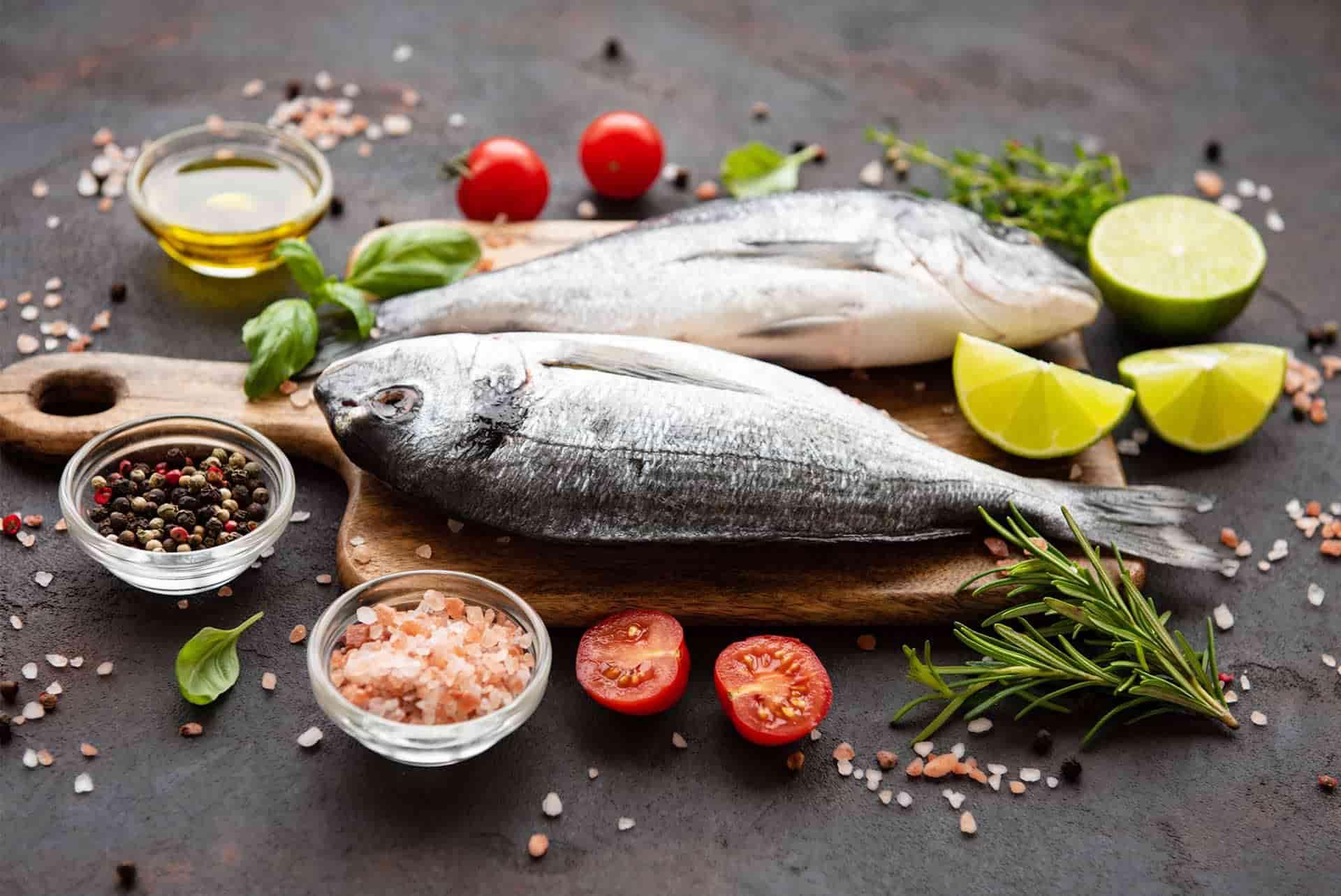 Balığın Taze Olduğunu Nasıl Anlarsınız?