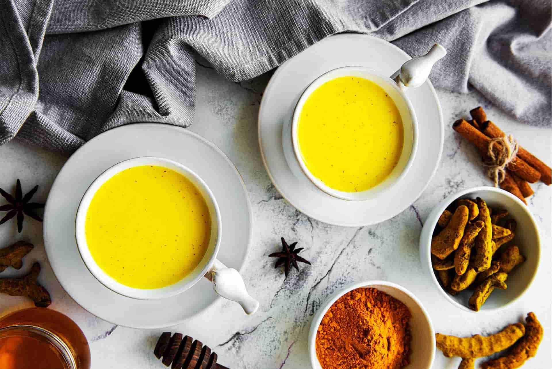 Yağ Yakıcı Bitkisel Çaylar İle Hızlı Zayıflama Yöntemleri