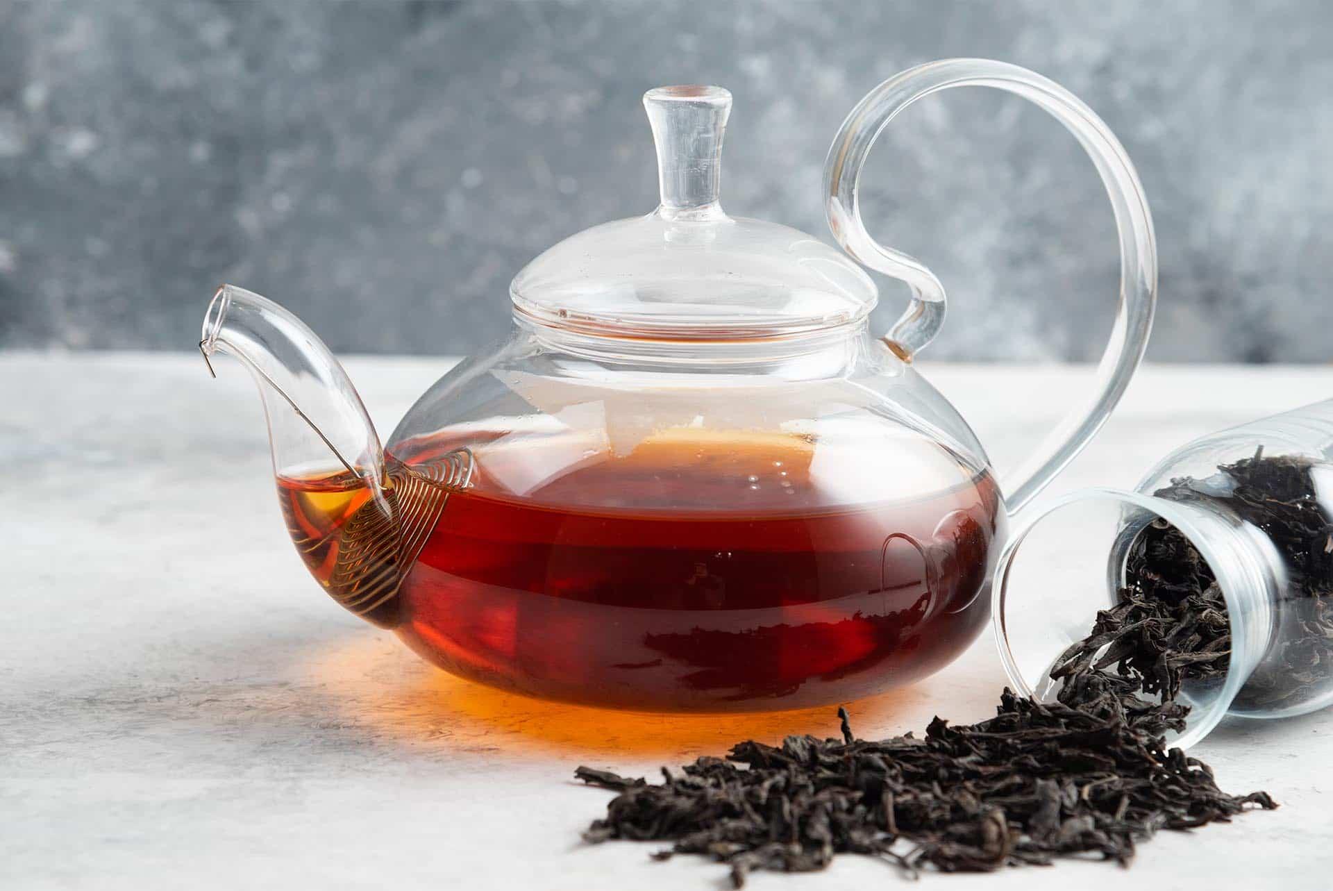 Gevşek Yaprak Vs Geleneksel Çay Poşetleri: Bilmeniz Gereken Ana Farklar