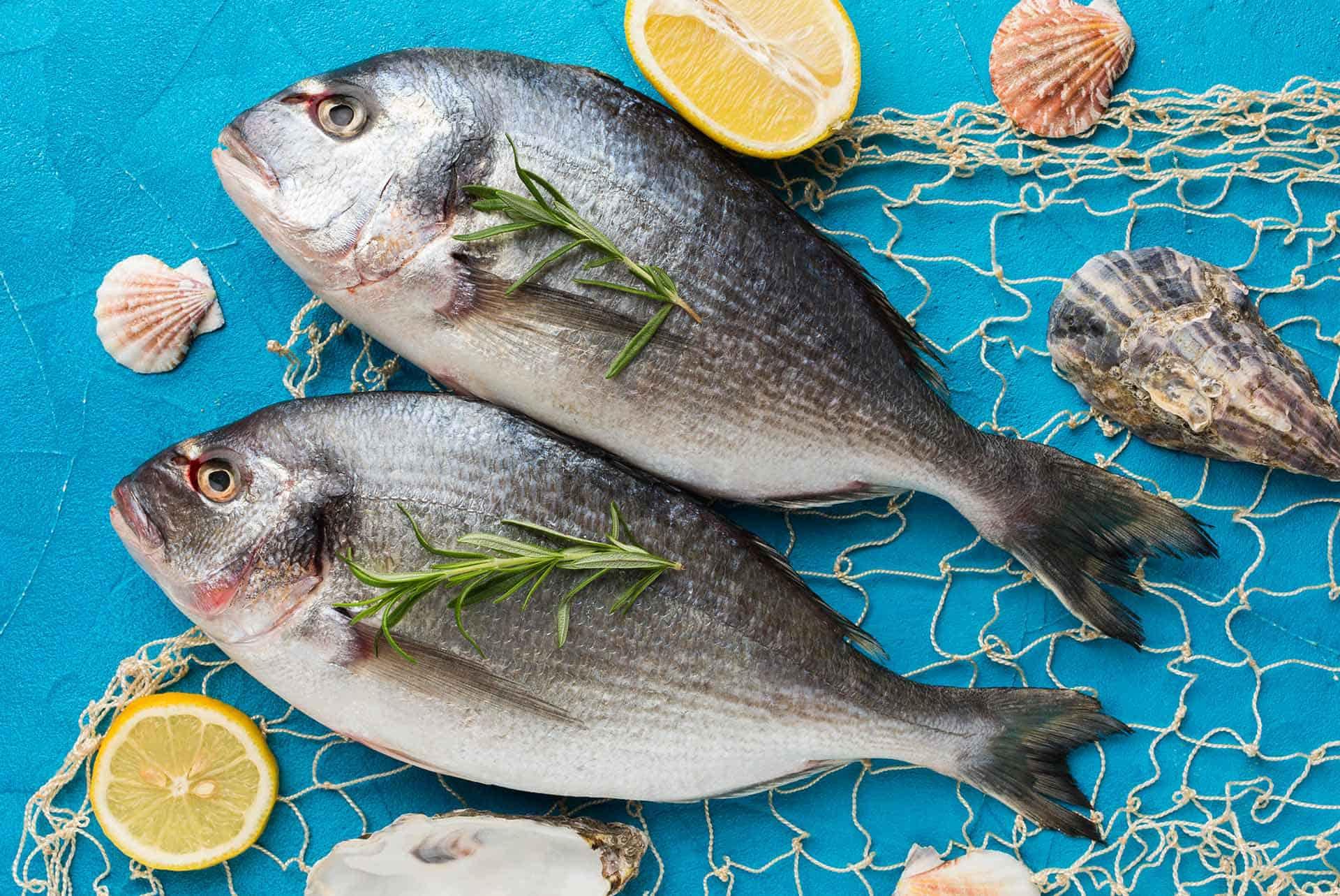 Yenilebilecek En İyi 12 Balık Türü