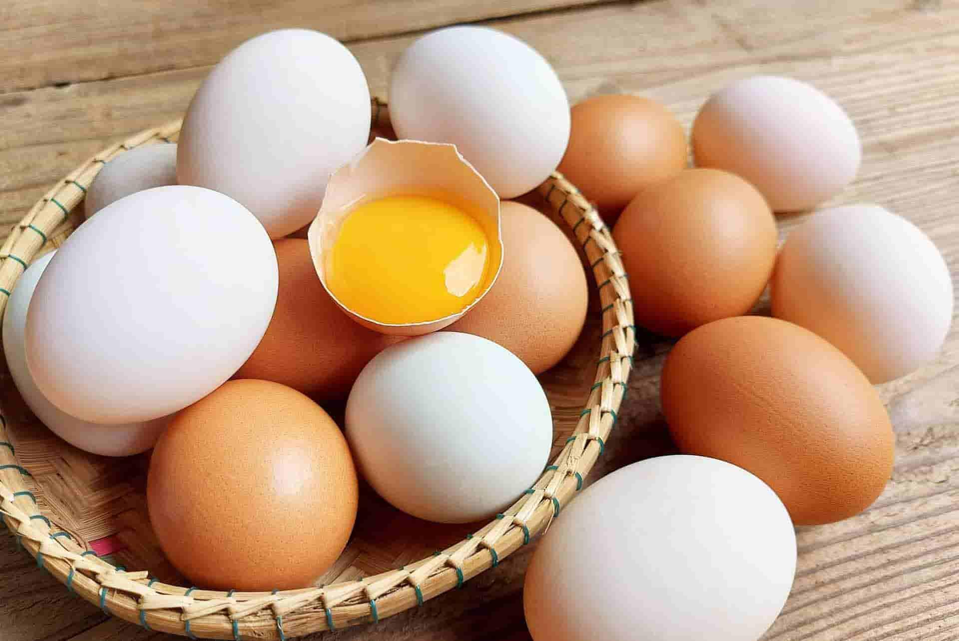 Yumurta Sarısının Hayrete Düşüren 10 Faydası